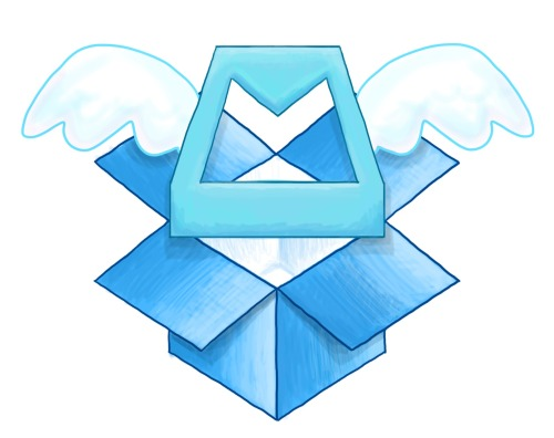I know some of you have been waiting for my thoughts on Dropbox acquiring Mailbox — my apologies, I've been sidetracked by SXSW SARS. I also realize I still need to write my longer thoughts about how Mailbox changed my email habits. For now, let me just congratulate the Mailbox team. They built something truly amazing and I could not be happier that the product will continue to live on and grow under the wings of Dropbox. Many of you know how excited I've been about Mailbox over the past several months — and not just as an investor, but as a user. Email has been so broken for so long and these guys were the first ones really thinking outside the — sorry — box. So the success they've seen could not be any less surprising. I think Dropbox was very savvy to make this move and I think it seems like a great fit. Now get me a damn iPad client.