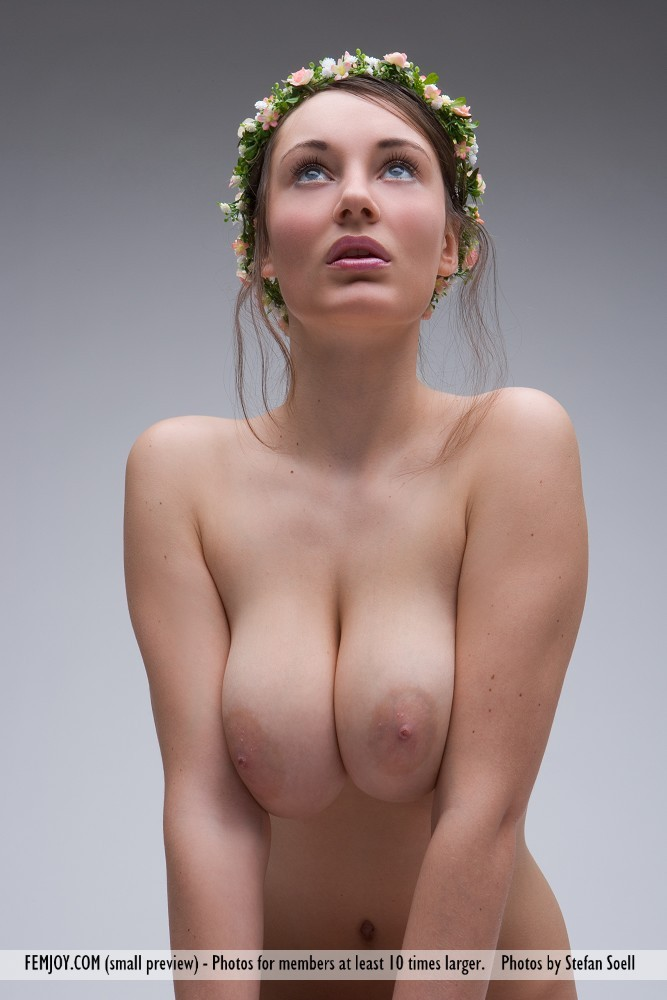 ashley portrait a lady of Femjoy