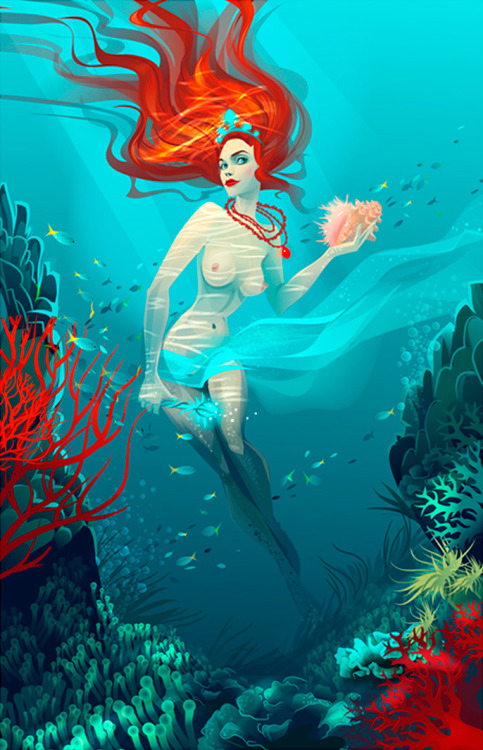 theartofanimation:  Zzanthia