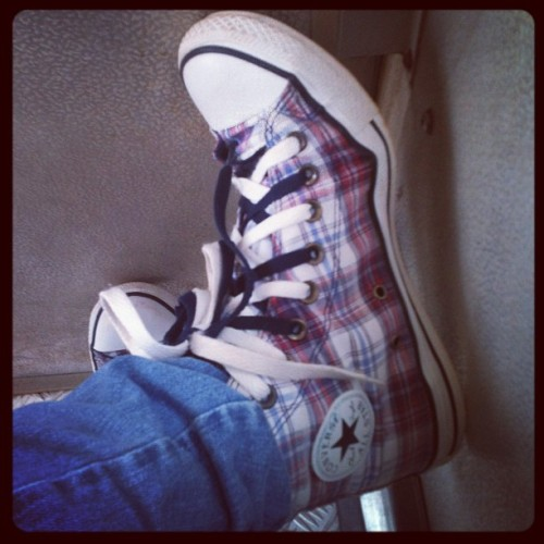 Shoes are boring.. wear Sneakers! #Converse #AllStar