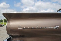 FAIRLANE 500 on Flickr.FAIRLANE 500 ~ Kansas City, Missouri USA ~ Copyright ©2013 Bob Travaglione. ALL RIGHTS RESERVED ~ www.FoToEdge.com