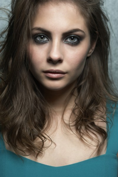 seriinadarling:  Willa Holland