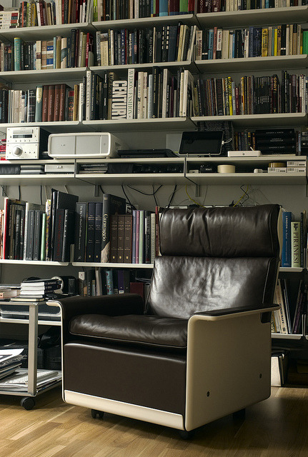 Lots of Vitsœ on Flickr.