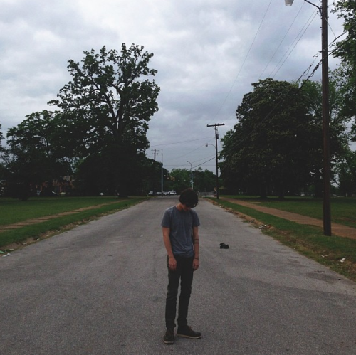 Lockett found a small, depressing, insignificant road on the way out of town from Hank Williams Grave. It is called Lockett Road.