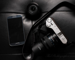 Review: Samsung NX300The Samsung NX300is a camera that has a major emphasis on mobile sharing. With built in WiFi…View Post