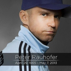 (via Peter Rauhofer, Internationally Known DJ, Dies At 48 | News | Uinterview)
