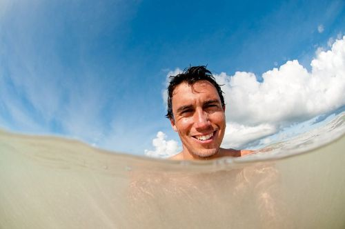 Checkout my new Wikipedia page!http://en.wikipedia.org/wiki/Chris_Burkard