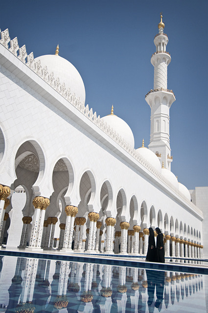 Catalin Marin-Sheikh Zayed Mosque | More.