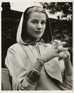 indypendent-thinking:  Grace Kelly