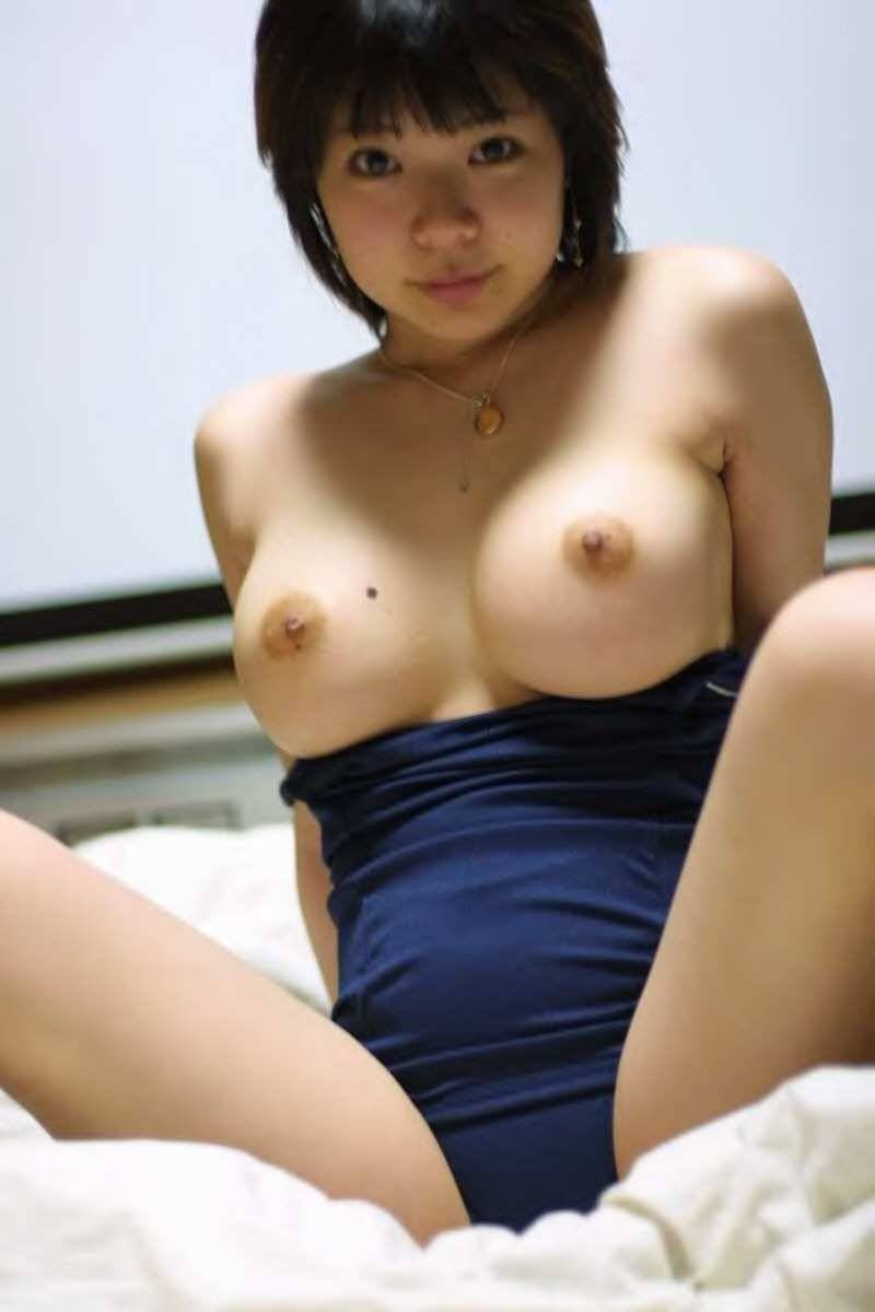 Naked asian girls with big tits