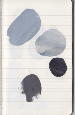 izzyadams:  Sketchbook, March'13