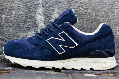 New Balance 1400 'Brogue'