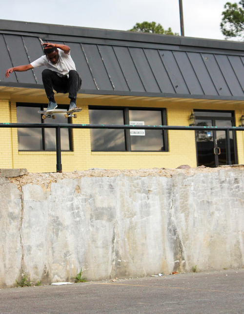 Darius King (wallie/polejam)  Photo: Alexander Swilley Memphis,TN