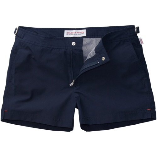 Men's Navy Classic Setter Swim Shorts by Orlebra Brown as featured in James Bond Skyfall £125… want http://www.orlebarbrown.co.uk/setter/navy/