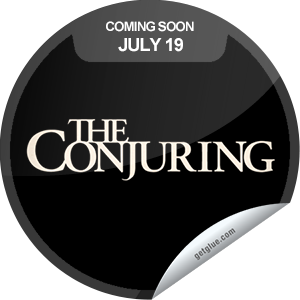 I just unlocked the The Conjuring Coming Soon sticker on GetGlue                      3986 others have also unlocked the The Conjuring Coming Soon sticker on GetGlue.com                  Before there was Amityville, there was Harrisville. Based on a true story. Be sure to see The Conjuring when it opens in theaters on 7/19.  Share this one proudly. It's from our friends at Warner Bros..