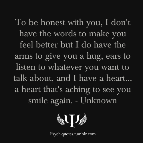 psych-quotes:  Sweet quote..