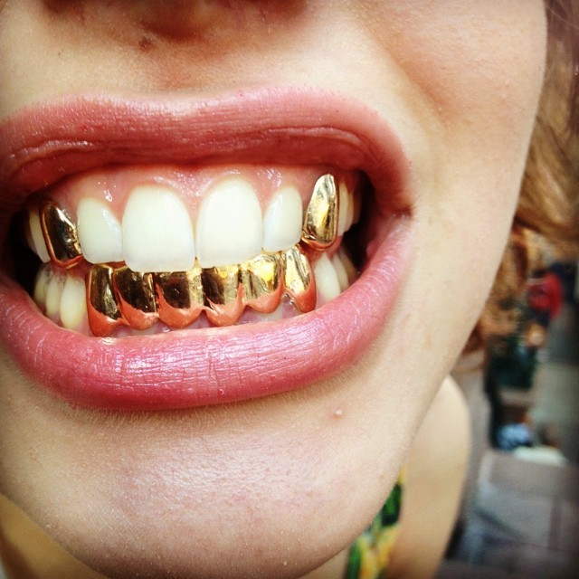 Grillz Tumblr Girls Girls With Grillz