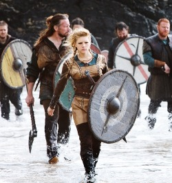 #oh #so that's why everyone's so excited for vikings