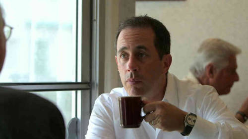 "moderation:  (via So Jerry Seinfeld Called Us To Talk About Coffee : The Salt : NPR) ""people say, well, I need it cause when I get up I feel groggy, I say, well, you just got up, if you give it a little time, it'll change"" - JS"
