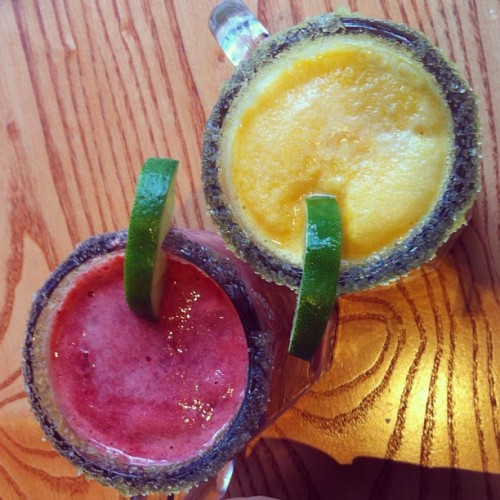 Color me satisfied. #sunday #funday  (at Chili's Grill & Bar)