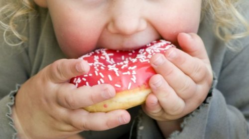 Obesity Declining Among Preschool-Aged Kids in Poor Families Obesity among 2- to 4-year-olds from poor families has experienced a modest yet crucial dip that researchers say may indicate the obesity epidemic has reached its peak among this group, according to a national study published Tuesday in in The Journal of the American Medical Association.