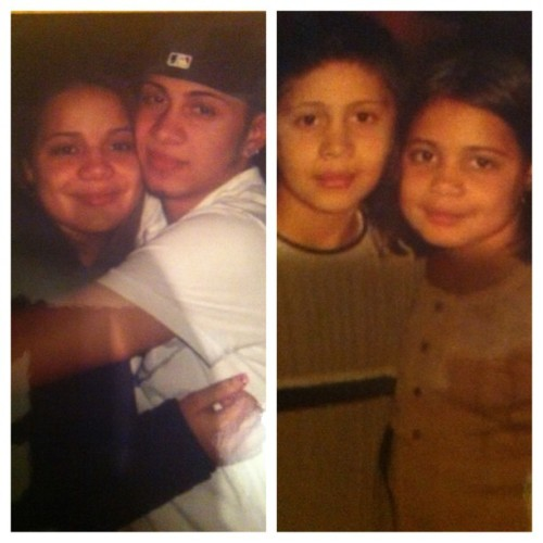 #tbt @xavierangeles like a brother to me 💙
