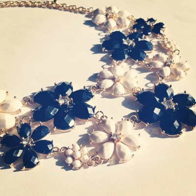 Lovely Necklace #staytuned