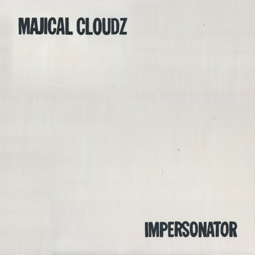 Our review of Majical Cloudz' Impersonator.