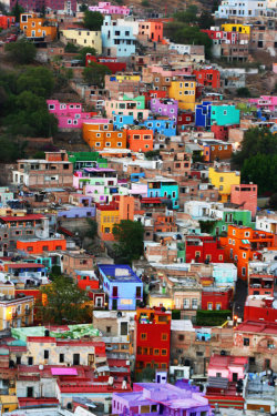 Colors of Mexico XII by ~azizamaheen
