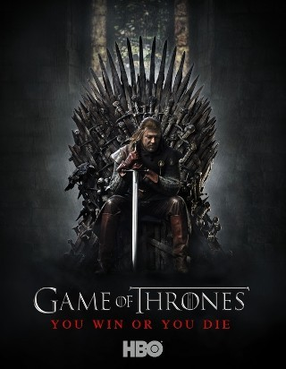 I'm watching Game of Thrones                        1399 others are also watching.               Game of Thrones on GetGlue.com