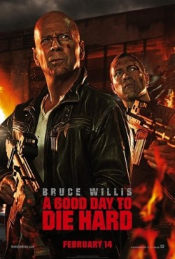 I'm watching A Good Day To Die Hard                        16 others are also watching.               A Good Day To Die Hard on GetGlue.com