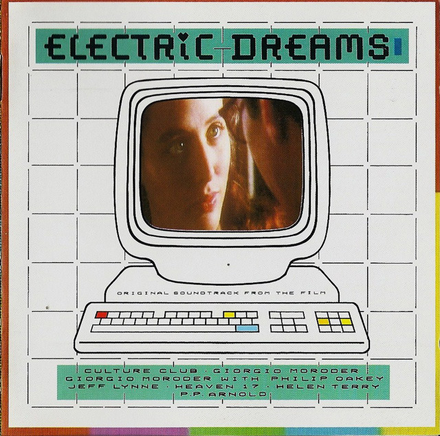 Electric Dreams, A Movie About a Girl, a Boy and a Computer (1984)