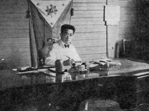 malacanan:  TODAY IN HISTORY: In 1898, General Emilio Aguinaldo issued a proclamation urging the Filipino people to unite and resume the revolution.