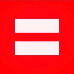 Support #EQUALITY WEAR RED TUE & WED !!
