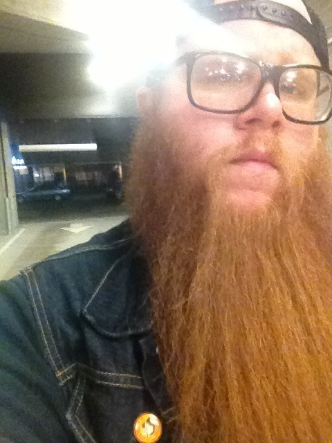 "This is me. I have a beard. Having a beard 15"" long is quite a commitment. Let me assure you, I put more effort into how my beard looks every day than literally any other aspect of myself. I take a lot of pride in my beard and it is for that reason I've gained much attention because of it. I've been asked ""How long did it take,"" ""can I braid it,""You seen that show on History channel,"" and I've been called ""ZZ Top"" more times than I can fucking count. Although I get annoyed with all of the uninspired, repetitive questions, I also embrace a lot of it. I realize that seeing facial hair like this is not a part of most peoples' daily lives and because of that I welcome the right people to enjoy it. Although I enjoy the attention and embrace some of it, I will also say that it is slightly disheartening.   Jack Passion once said ""People don't want to know about me… They want to know about the beard."" While I may not agree with all he says, that bit rings true. People don't run up to me or want to shake my hand and say things like ""What kind of music do you like,"" or ""what are your thoughts on pizza?"" My facial hair is a beacon welcoming people, inviting them to approach me whether I like it or not. That is a part of my every day life. Hearing whispers, catching stares and talking to strangers that I may never see again, regurgitating the same answers so many others have heard.   So, if you see an exceptional beard walking around, remember that there's a person attached to it. Whatever questions you have, remember they've probably heard it already. Remember that, although it is hair, it is somebody's hair and is part of their person. So be polite, don't assume and respect the person who wears the beard."