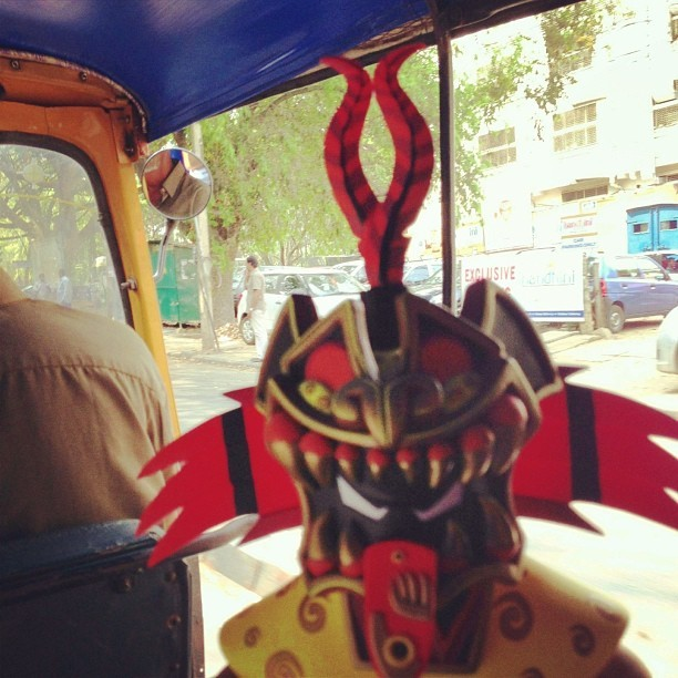Lets go for a ride. #jaguarknight #pobbertoys #photooftheday #bangalore #urbanaztec  (at Pobber (Bangalore))