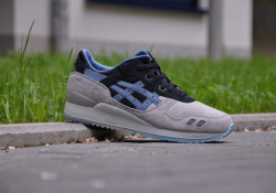 leimailemaow:  Asics | Gel Lyte III - Fall Winter 2013It's not even been summer here yet and already we're seeing various release updates for…View Post