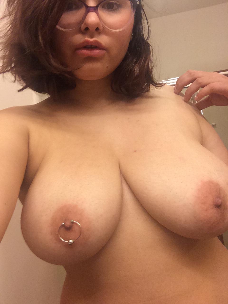 Superb big boobs