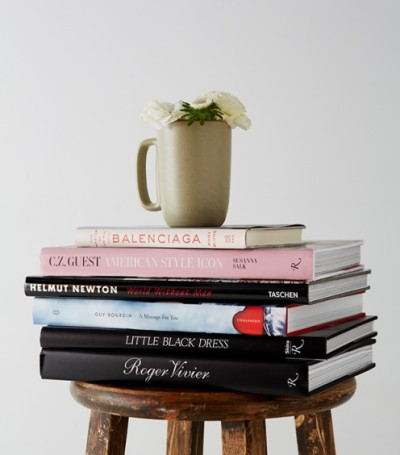 whowhatwear:  Spring reading list! Our hit list of fashion's top must-reads.