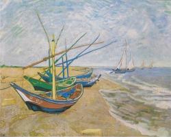 """tierradentro:  """"Fishing Boats o"""