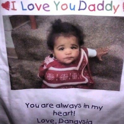 Best bday/xmas gift I got this year…daddy luv u2 bay #kvthegift #yeamaneee