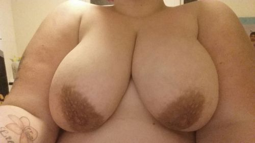 could her breast be any more perfect.