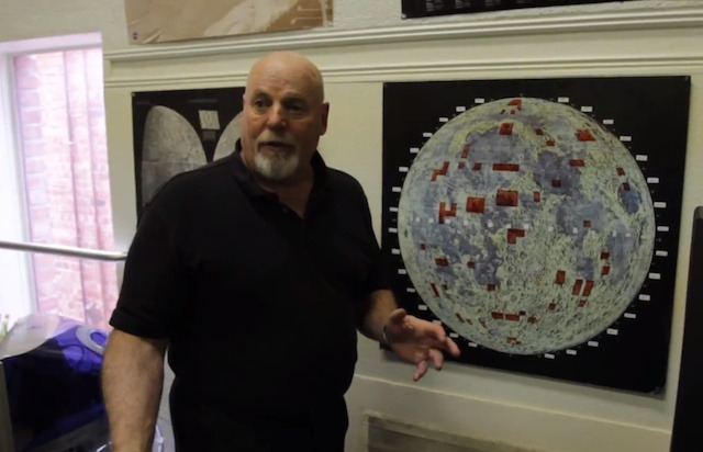 "This Guy Has Owned the Moon Since 1980 Because He Says So  Becoming a planet owner is a lot easier than you might think. All you have to do is take a quick glance at an astronomical map, pick out whichever planet or moon tickles your fancy, tell everyone you own it, and you're set. It's a little like telling a man in a bar that you own his freshly bought pint because you say you do, only less dangerous because there's no one to hospitalize you in outer space.  Dennis M. Hope is an American man who did just that and is now planet overlord of the moon, Mars, Venus, Mercury, and Io (one of Jupiter's moons). Dennis happened to be broke when he started collecting planets and worked out a way to monetize his new hobby: claim legal ownership via the UN, subdivide his extra-terrestrial land and sell it off in chunks. It's probably about the best business model I've ever heard of (besides Ponzi schemes, obviously—those things are golden), which may be why Dennis has been able to use the celestial property game as his sole source of income since 1995.           My dad was gifted a nugget of moon for his birthday this year from Dennis' company, Moon Estates, which reminded me of all the times I'd heard about similar gifts and thought, This is is dumb, how can anybody own the moon? So I gave Dennis a call to help put my cynicism to bed.  The author's dad's deed to land on the moon. VICE: Hi Dennis. How did you end up owning and selling off chunks of the moon?Dennis M. Hope: I started in 1980 when I was going through a divorce. I was out of money and thought maybe I could make some if I owned some property, then I looked out the window, saw the moon, and thought, Hey, there's a load of property! So I went to the library, looked up the 1968 Outer Space Treaty and, sure enough, Article 2 stated: ""No nation by appropriation shall have sovereignty or control over any of the satellite bodies."" Meaning it was unowned land.  But how did you acquire it?I just filed a claim of ownership for the moon, the other eight planets and their moons, and sent it to the United Nations with a note stating that my intent was to subdivide and sell the property to anybody who wanted it. I told them that if they had a legal problem with it they should please let me know. Did they ever get back to you?They never responded. Shame on them! I've never had a challenge to my claim of ownership by any government on this planet, period. I've had a lot of people telling me I don't have the right to do this, but that's just their opinion. So how much land have you sold so far?Well, this is the only job I've had since 1995, which is when I started doing this full-time. We've sold 611 million acres of land on the moon, 325 million acres on Mars and a combined 125 million acres on Venus, Io, and Mercury. Continue"