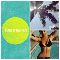 ♡ For more motivation click http://ihearthin.tumblr.com/ following back similar ♡