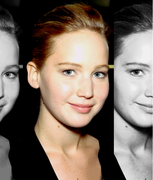 Jennifer Lawrence @ The Great Gatsby After Party, 2013