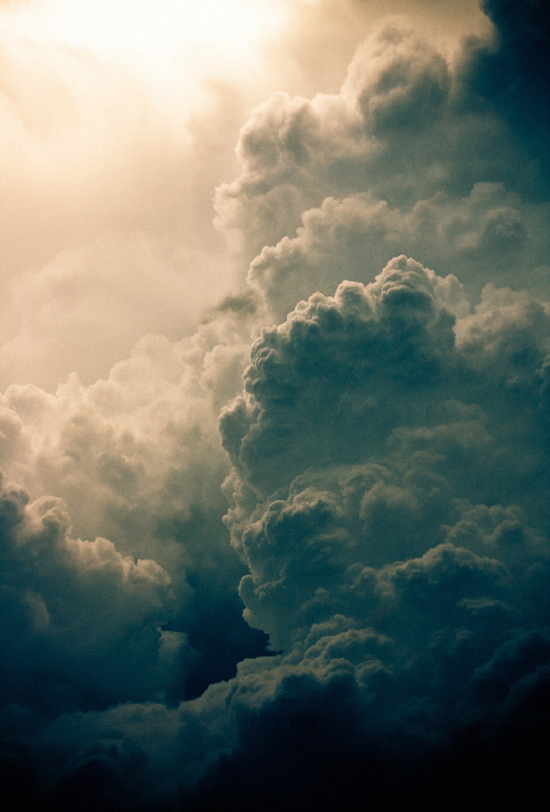 mystic-revelations:  Clouds-2 (by kekekumba)