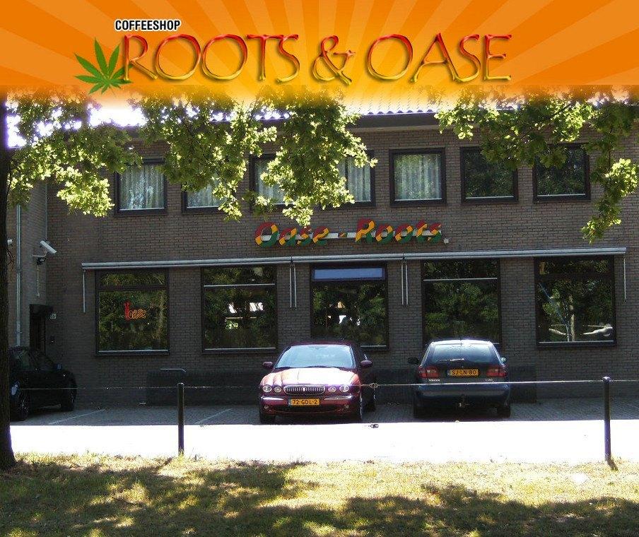 Venlo coffeshop Coffeeshop Nobody's
