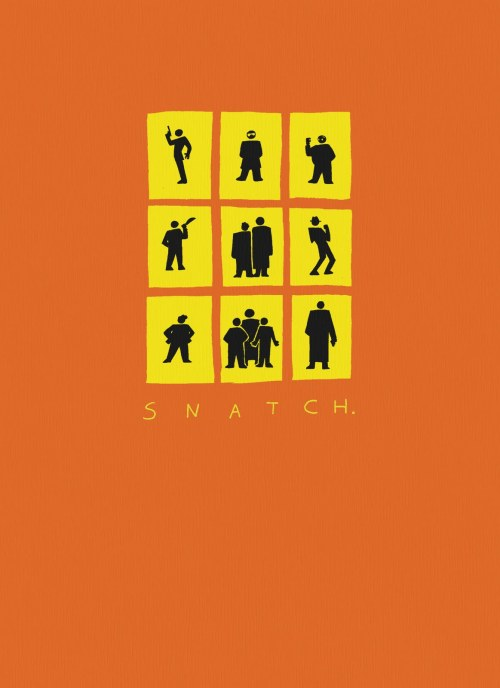 Snatch by Javi de Castro