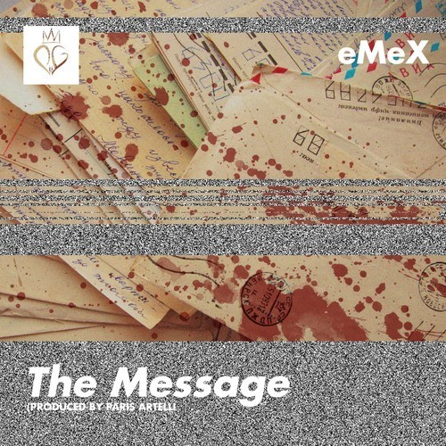 "eMex - The Message  Baltimore MC eMex is back again, this time with a banger of a track in ""The Message.  Philadelphia producer Paris Artelli laced him with an absolutely great beat and eMex flows over it perfectly.  I'm still waiting on a full project from eMex, but these singles he's dropping off will have to do."