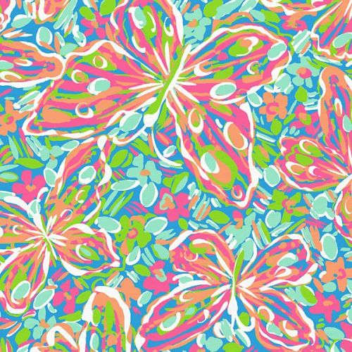 connecticutprepster:  New Lilly Pulitzer Print: Crash Landing